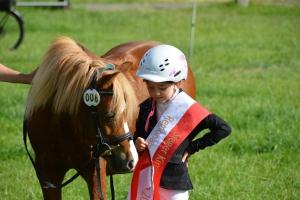 Weidenhof gewinnt erneut Kinder-Kombi-Schärpe!